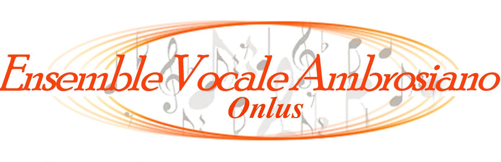 Logo EVA Onlus bianco